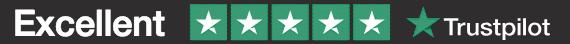 TrustPilot 5-stars