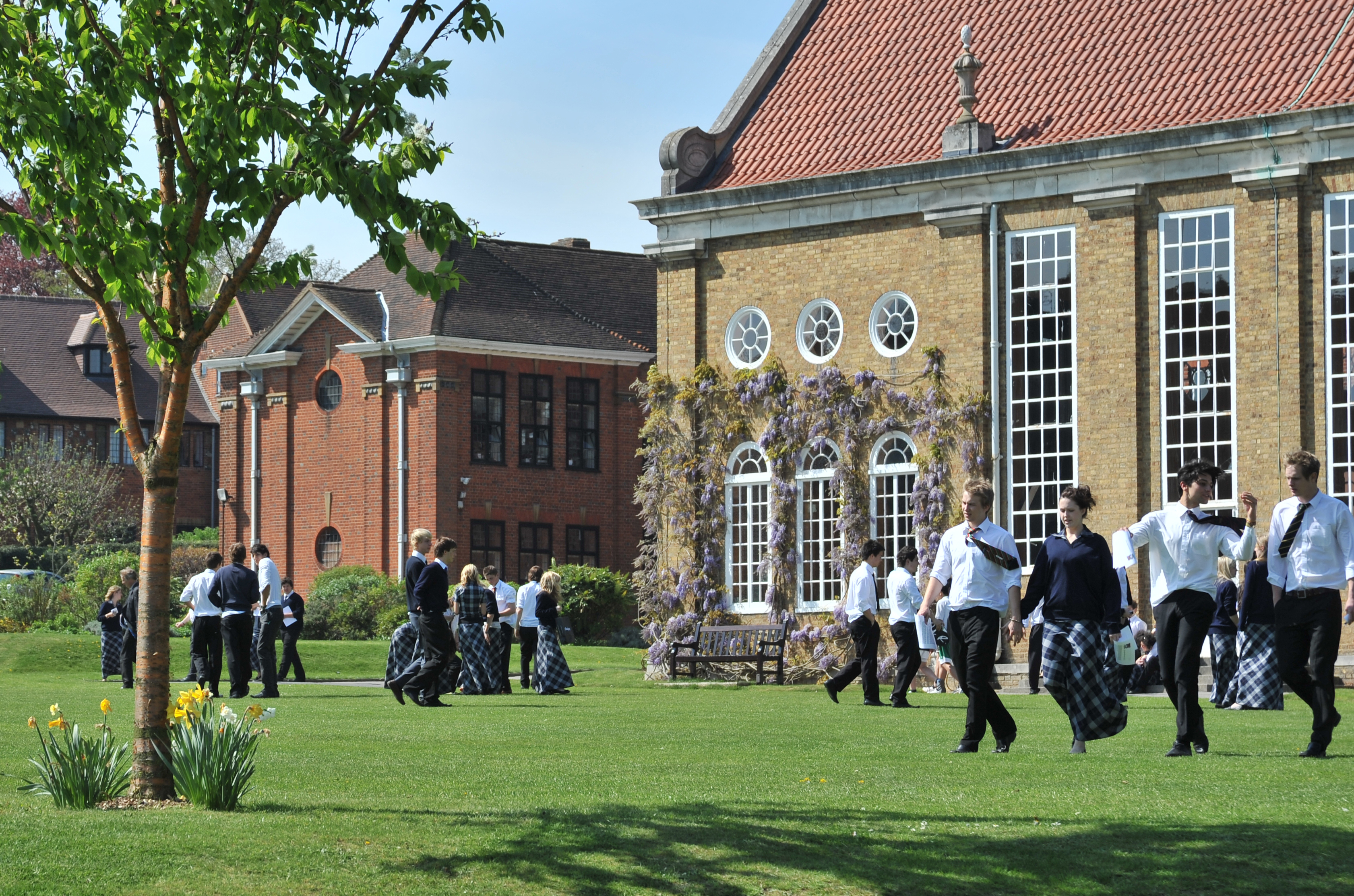 Bishop's Stortford College, independent co-educational school