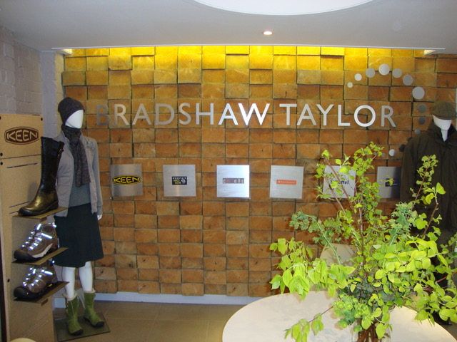Bradshaw Taylor, UK distributor of outdoor and country clothes