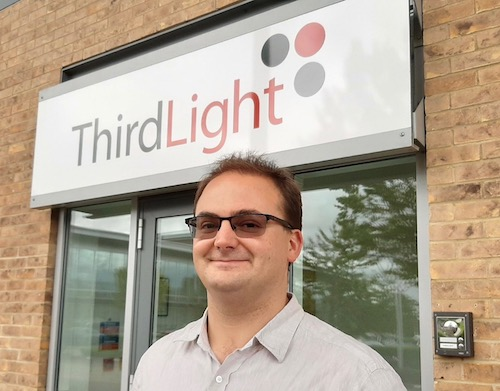 Third Light Eco Infrastructure Investment
