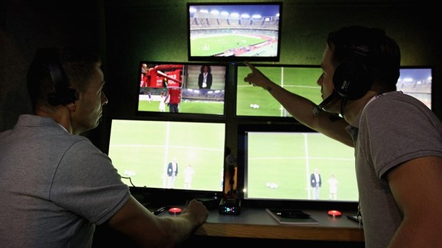The IFAB, Video Assistant Referee Technology