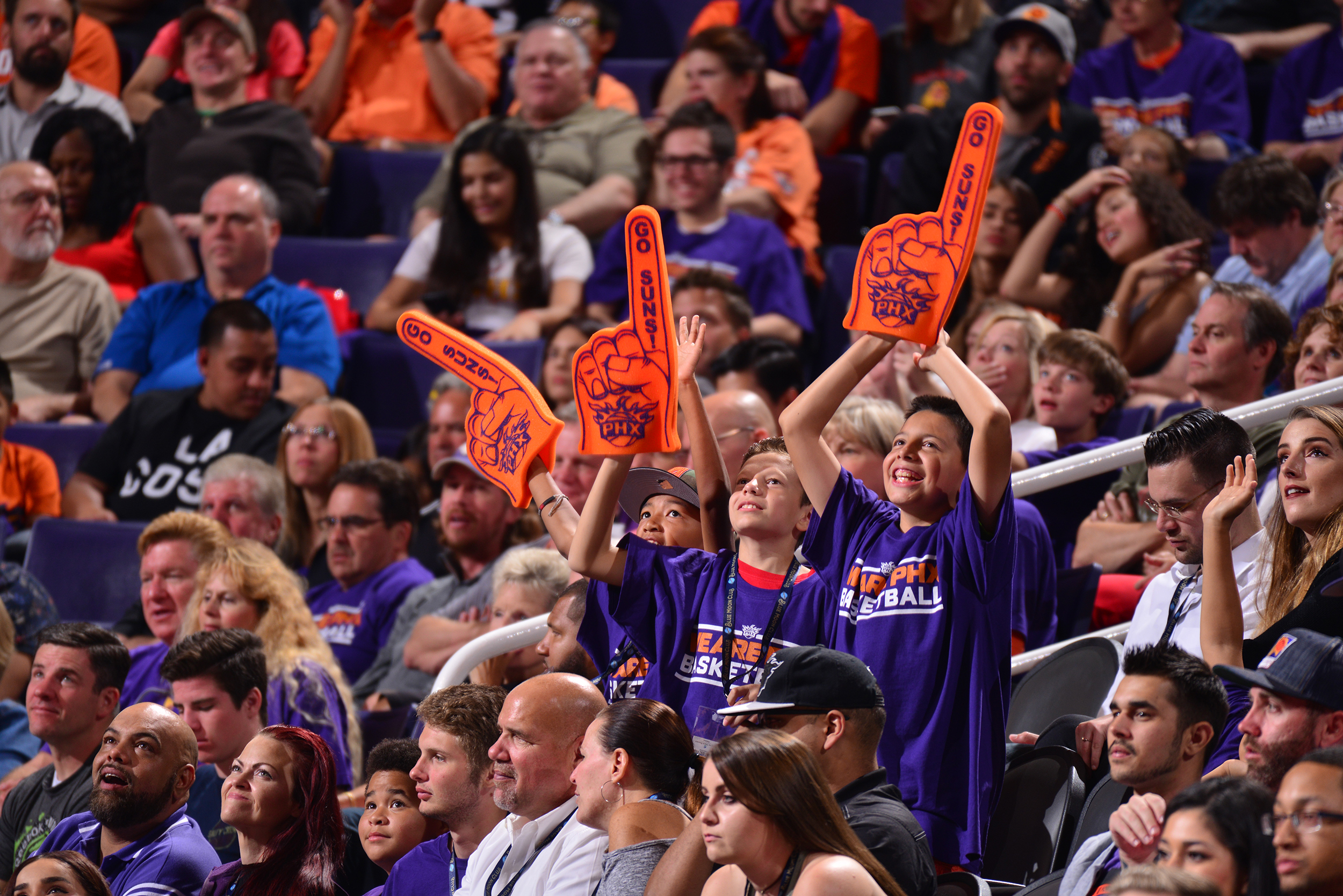 Phoenix Suns, National Basketball Association
