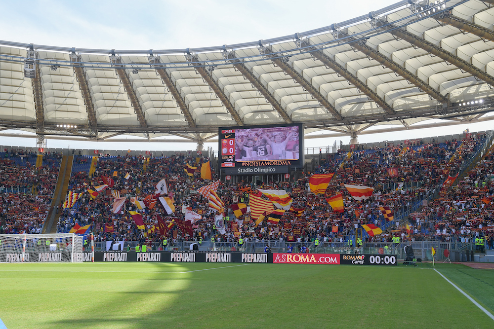 AS Roma invest in DAM for photo management