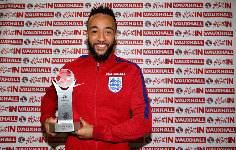 Southampton Football Club, Nathan Redmond