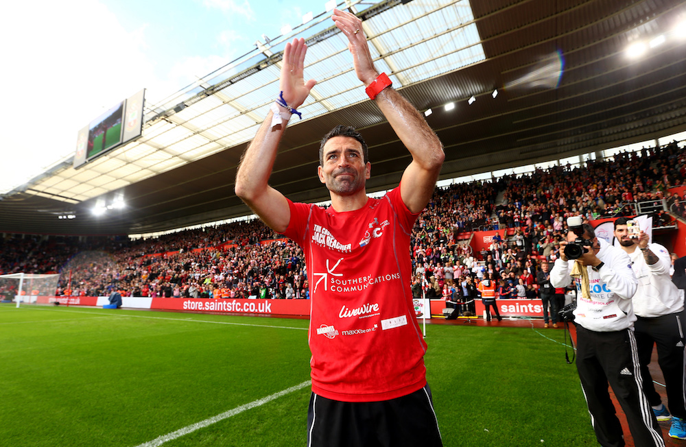 Southampton Football Club, Francis Benali