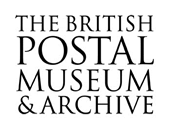 British Postal Museum and Archive Logo