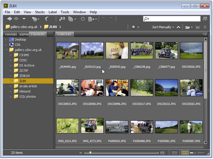 adobe bridge cs6 download