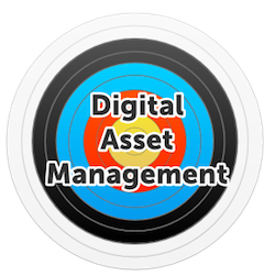 Third Light Digital Asset Management Map