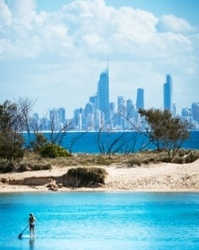 City of the Gold Coast, Australia