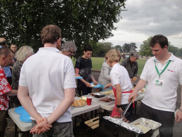 Third Light TNMoC BBQ 2016