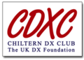 The Chiltern DX Club