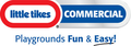 Little Tikes Commercial Playground Services